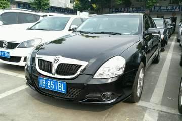 中华 尊驰 2011款 1.8T 自动 豪华型