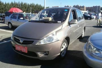 东风风行 景逸 2012款 1.5 手动 LV豪华型