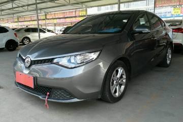 MG 锐行 GT 2015款 1.5T 自动 豪华版