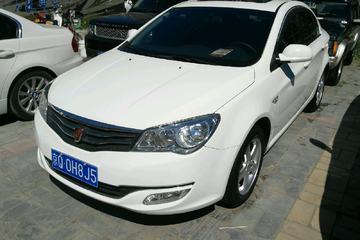 荣威 350 2011款 1.5 手动 S讯捷版