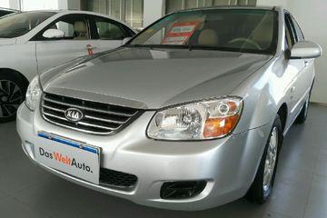 起亚 赛拉图 2006款 1.6 手动 GL