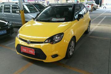 MG MG3 2011款 1.5 自动 精英版
