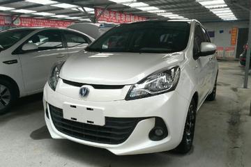 长安 奔奔 2014款 1.4 手动 天窗型