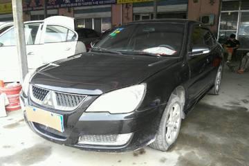 东南 菱悦 2008款 1.5 手动 豪华版