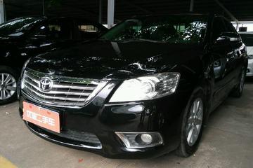 丰田 凯美瑞 2011款 2.4 自动 240G经典型周年纪念版