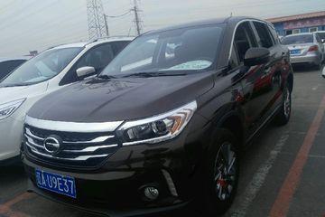 广汽传祺 传祺GS4 2015款 1.3T 自动 200T舒适版