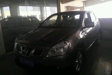 日产 逍客 2011款 2.0 自动 XV雷前驱