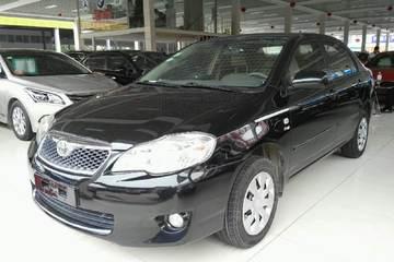 丰田 花冠 2010款 1.6 自动 经典型