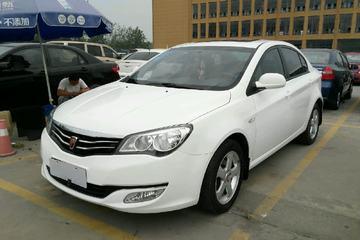 荣威 350 2012款 1.5 手动 新禧超值版