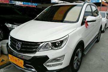 宝骏 560 2015款 1.8 手动 豪华型