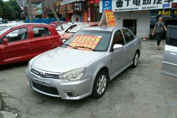 东南 菱悦 2011款 1.5 自动 旗舰版