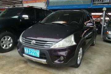 东风风行 景逸 2012款 1.5 手动 XL舒适型