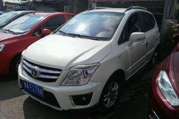 长安 CX20 2014款 1.4 手动 运动型 国V