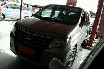 东风 帅客 2011款 2.0 手动 舒适型7座