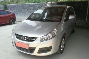 江淮 和悦RS 2013款 1.5 手动 舒适型RS