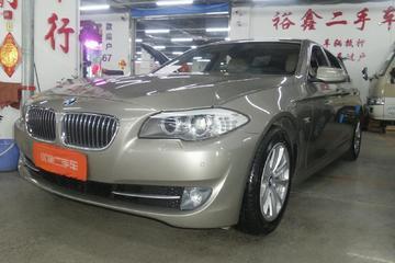 宝马 5系 2012款 2.5 自动 523Li领先型
