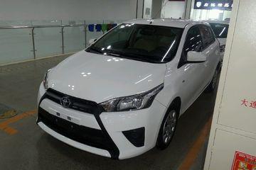 丰田 致炫 2014款 1.3 自动 E魅动版
