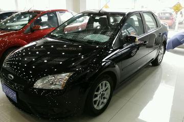 福特 福克斯三厢 2007款 1.8 自动 时尚型