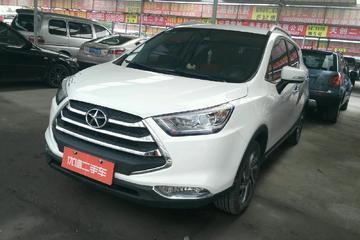 江淮 瑞风S3 2015款 1.5 手动 豪华智能尊享版