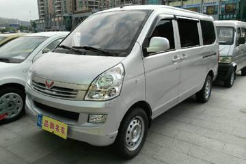 五菱 荣光 2014款 1.2 手动 S标准型5-8座