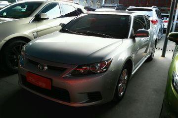 丰田 杰路驰 2011款 2.5 自动 豪华版