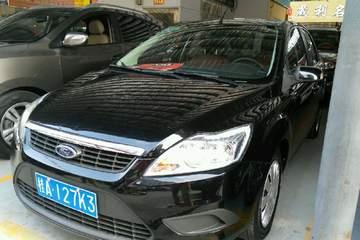 福特 福克斯三厢 2012款 1.8 自动 经典时尚型