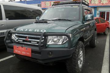 猎豹 飞腾 2010款 2.0 手动 经典版舒适型四驱