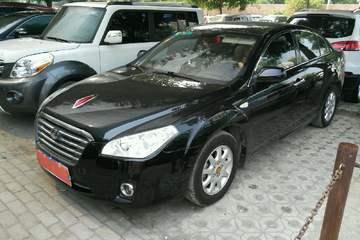奔腾 B50 2009款 1.6 手动 尊贵型