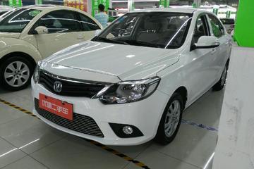 长安 悦翔三厢 2015款 1.4 手动 V3美满型 国V