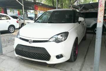 MG MG3 2011款 1.3 手动 舒适版
