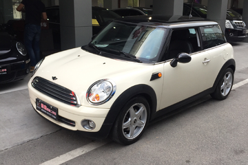 MINI MINI 2007款 1.6 自动 COOPER Excitement