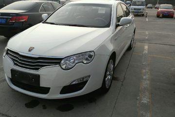 荣威 550 2010款 1.8T 自动 D品臻版