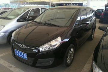 江淮 和悦RS 2012款 1.5 手动 舒适运动型5座