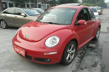 大众 甲壳虫 2008款 1.8T 自动 豪华版