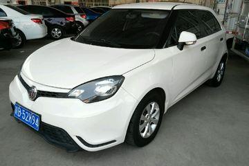 MG MG3 2014款 1.3 自动 舒适版