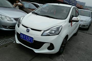 长安 奔奔 2015款 1.4 自动 尊贵型 国IV