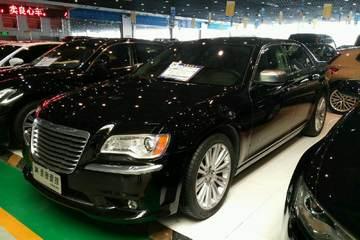 克莱斯勒 300C三厢 2012款 3.6 自动 豪华版