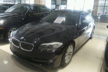 宝马 5系 2012款 3.0 自动 530Li豪华型