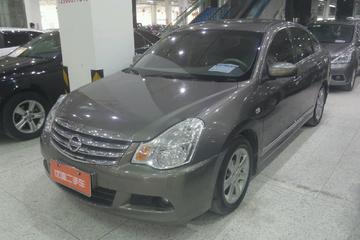 日产 轩逸 2009款 2.0 自动 XL豪华版
