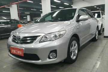 丰田 卡罗拉 2012款 1.8 自动 GL-i炫装版