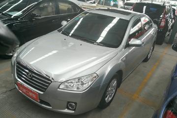 奔腾 B50 2011款 1.6 自动 舒适型