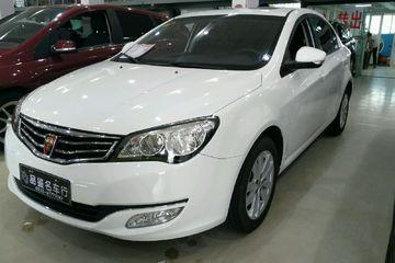 荣威 350 2014款 1.5T 自动 劲逸版