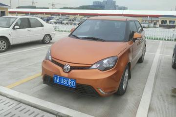 MG MG3 2014款 1.5 自动 精英版