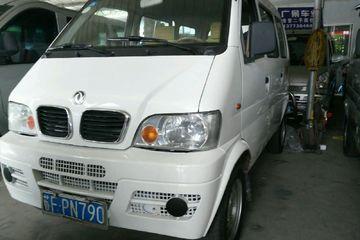 东风小康 小康K17 2008款 1.0 手动 创业先锋5-8座EQ465i230
