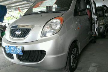 开瑞 优雅 2007款 1.3 手动 舒适型5-8座