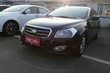 奔腾 B70 2012款 1.8 自动 豪华型
