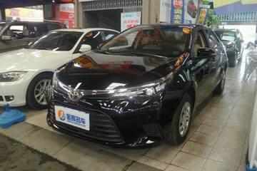 丰田 雷凌 2015款 1.6 自动 E新锐版