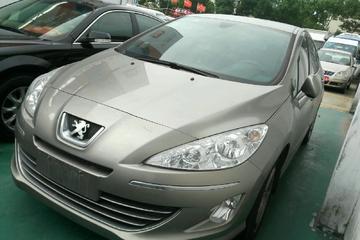 标致 408 2011款 2.0 手动 舒适型