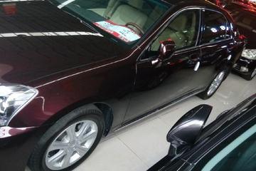 丰田 皇冠 2012款 3.0 自动 Royal Saloon