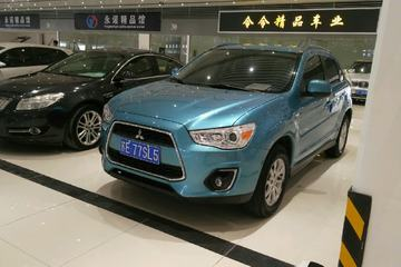 三菱 劲炫 2013款 2.0 自动 豪华版前驱